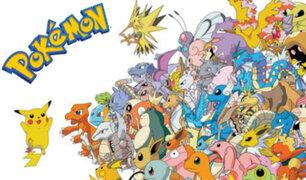 La historia de Pokémon: Un viaje que empezó a fines de los 90