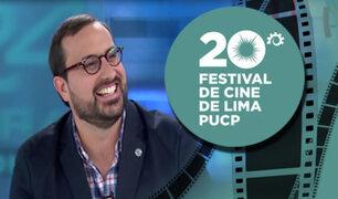 El Festival de cine de Lima: cumple 20 años
