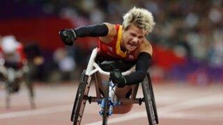 Río 2016: La campeona paraolímpica que piensa pedir la eutanasia tras competir