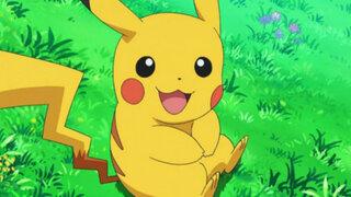 Pokémon Go: el truco para capturar a Pikachu al inicio del juego