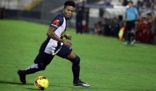 Alianza cayó 1-0 ante Garcilaso y complica su pase a las liguillas