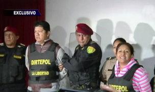 Golpe al terror: la captura de 'Los Plataneros'