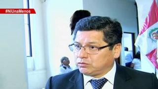 Defensoría pedirá mayores sanciones contra agresores de mujeres