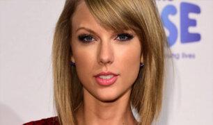 VIDEO: Taylor Swift es criticada por singular forma de evitar a paparazzi