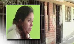 Piura: Madre envenena con raticida a sus hijas e intenta suicidarse