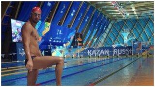 Río 2016: Nicholas Magana se despide de los juegos Olímpicos