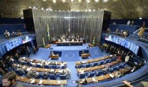 Brasil: Senado debate futuro de Dilma Rousseff