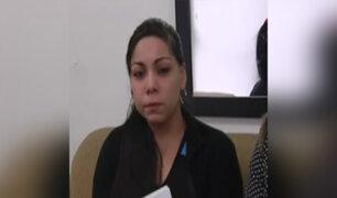 Joven denuncia maltratos al ser confundida como burrier en aeropuerto Jorge Chávez