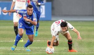Copa Sudamericana: Universitario fue goleado por Emelec