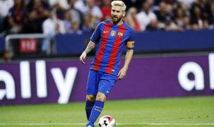 Bloque Deportivo: Barcelona ganó trofeo Joan Gamper tras vencer a la Sampdoria