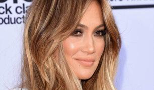 Jennifer Lopez baila al ritmo de conocido tema de J Balbin