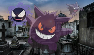 Pokémon GO: Cementerio Presbítero Maestro anuncia tour para atrapar pokémones