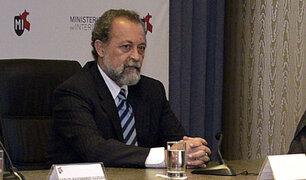 Ministerio del Interior confirmó existencia de 'Escuadrón de la muerte'
