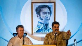 Venezuela y Colombia acuerdan la reapertura gradual de la frontera entre ambos países