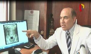 Ministerio de Salud se pronuncia sobre denuncia de mujer acusada de burrier