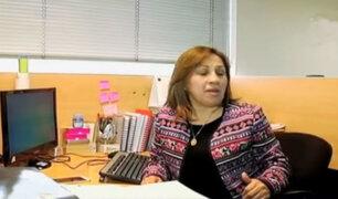 Amenazan de muerte a periodista Doris Aguirre