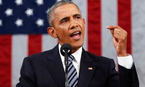 EEUU: Barack Obama llama a la calma tras incidentes