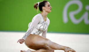 YouTube: La peor actuación de Río 2016 que llenó de vergüenza a esta gimnasta [VIDEO]