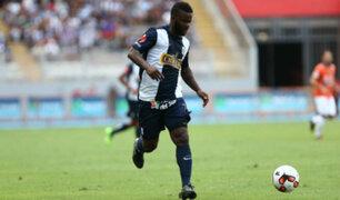 Alianza Lima empató 0-0 ante Comerciantes Unidos en Matute