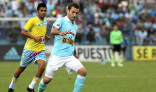 Sporting Cristal igualó 0-0 ante La Bocana en el Alberto Gallardo