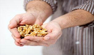 Salud reproductiva: ¿El consumo de nueces favorece la fertilidad masculina?