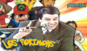 YouTube: Los videos musicales de Josué Yrion, el pastor que considera satánico a Pokémon [VIDEOS]