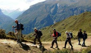 Sismo en Arequipa: suspenden visitas al Valle del Colca