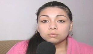 Fiscalía se pronuncia sobre denuncia de joven acusada sin pruebas de burrier
