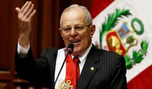 Pedro Pablo Kuczynski es la persona con más poder en el Perú