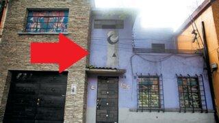 La Moira, el hogar que alberga espíritus y demonios según los mexicanos