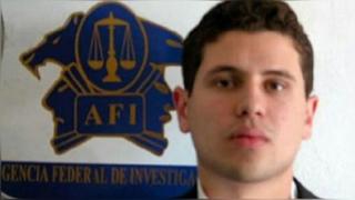Confirman secuestro del hijo del 'Chapo' Guzmán