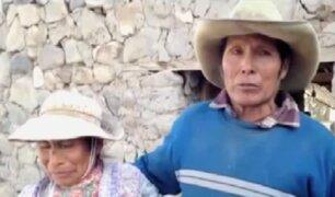 Arequipa: ciudadanos atemorizados por réplicas tras sismo de 5.2 grados