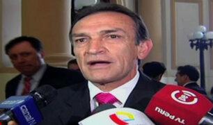 Bancadas critican a Fuerza Popular por no participar en diálogo con maestros