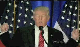 EEUU: Donald Trump propone test ideológico para inmigrantes