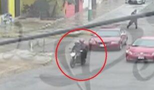 Identifican a presuntos delincuentes que asesinaron a colectivero en el Callao
