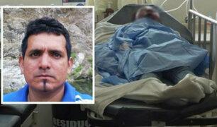 Milagros Rumiche: ¿Qué son lesiones graves y leves para nuestras autoridades?