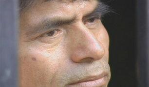 Declaró padre de supuesta víctima de 'Escuadrón de la muerte'