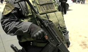 Escuadrón de la muerte: investigan presuntos casos de ejecuciones