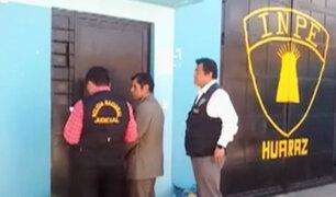 Huaraz: Sujeto que violó a su sobrina de 3 años recibió cadena perpetua