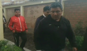 Chimbote: dictan prisión preventiva para sujeto que asesinó a su pareja