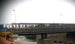 Puente Bella Unión: paralización de obra perjudica a vecinos
