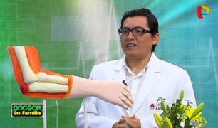Doctor en familia: Todo lo que necesita saber sobre las enfermedades reumáticas