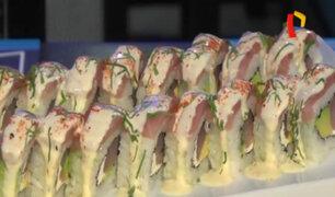 La Tribuna de Alfredo: los mejores platos para este fin de semana