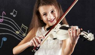 Sorpréndase con los niños más talentosos del mundo
