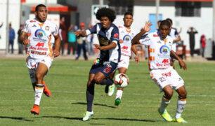 Alianza Lima igualó 1-1 en su visita a Ayacucho FC