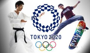 Conozca las nuevas disciplinas que se agregarán en los JJ.OO. de Tokio 2020