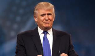 Así informaron los medios del mundo el triunfo de Donald Trump