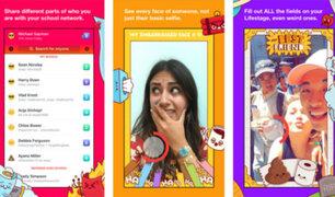 Facebook lanza Lifestage, la nueva app para adolescentes