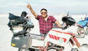 Promotor de espectáculos grave tras sufrir atentado en Bolivia