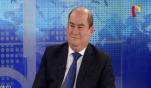 Reforma tributaria: economista Escudero analiza medidas planteadas por gobierno